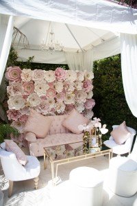 Pink And Gold Tutu Cute Baby Shower - Baby Shower Ideas ...