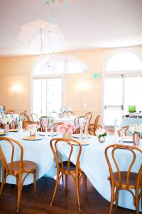 Coed Pantone Baby Shower - Baby Shower Ideas - Themes - Games
