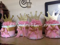 Princess Baby Shower Decoration and Party Favors - Baby ...