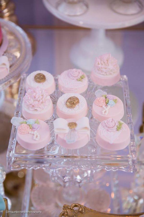 Elegant Marie Antoinette Baby Shower  Baby Shower Ideas