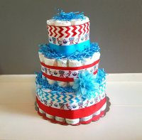 Dr. Seuss Baby Shower Decorations and Party Favors - Baby ...