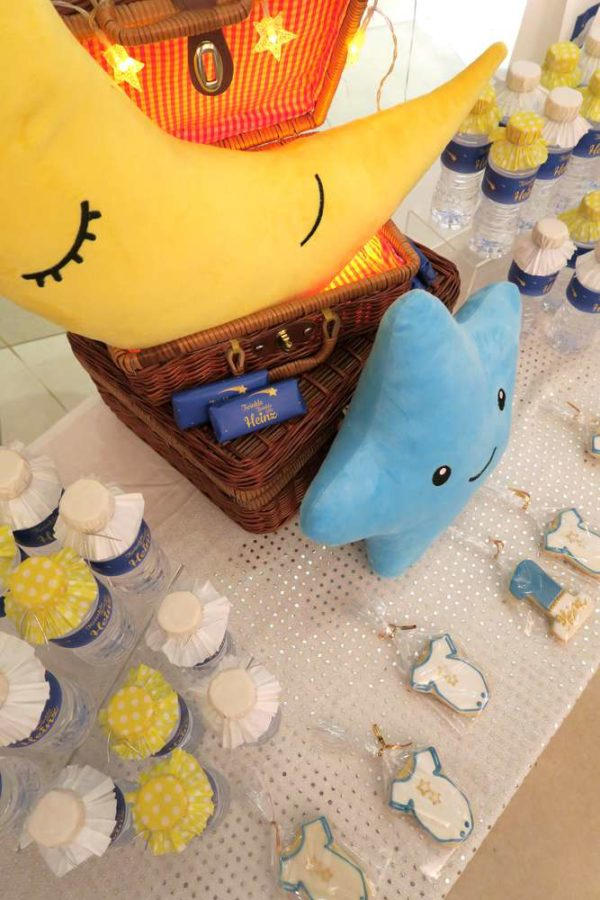 Ideas Safari Baby Cake Shower
