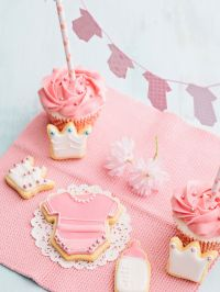 Baby Shower Ideas and Shops
