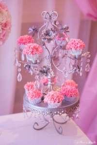Ballerina Princess Baby Shower - Baby Shower Ideas ...