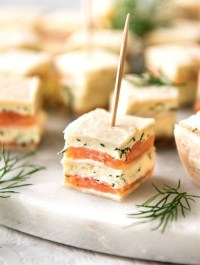 Easy Baby Shower Food Recipes - Baby Shower Ideas - Themes ...