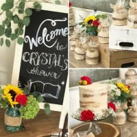 Charming Gender Neutral Baby Shower - Baby Shower Ideas ...