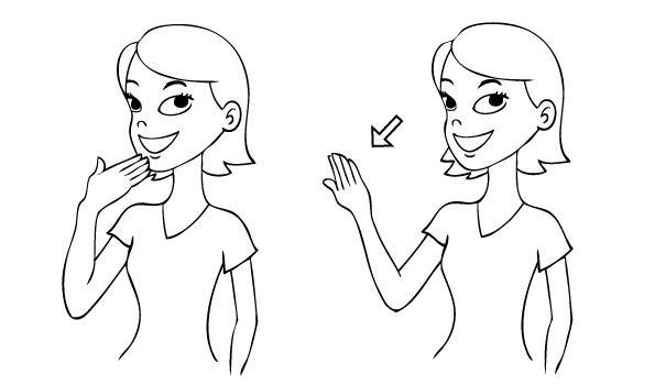 Good Sign Language
