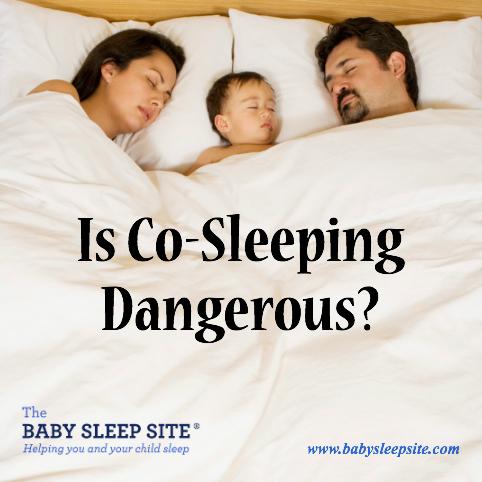 Is CoSleeping with Your Baby Dangerous  The Baby Sleep