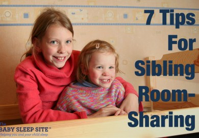 Sibling Room Sharing 7 Tips For Success The Baby Sleep