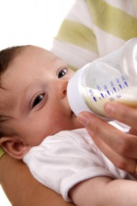 Should You Feed Your Baby Cereal From A Bottle?   The Baby ...