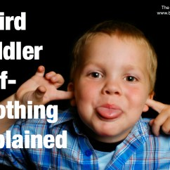 Rocking Chair For Autistic Child Steel Fabrication Your Toddler S Weird Self Soothing Behaviors Explained The Baby