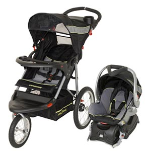 Baby Trend Expedition Jogger Travel System, Phantom review