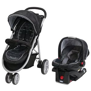 Graco Aire3 Click review