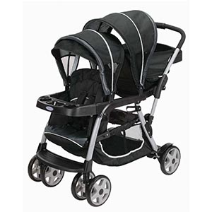 Graco Ready2grow Review