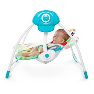 best baby swing under 100