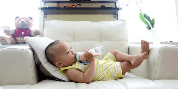 What Kind of Drinks is the Best for Babies