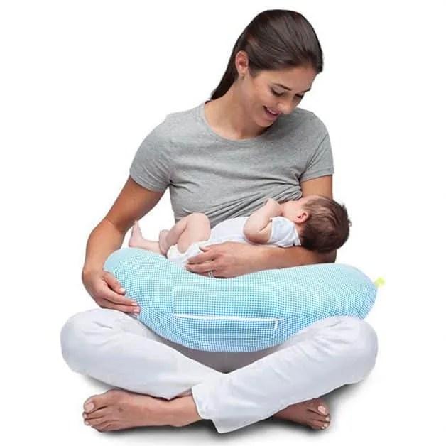 8 best baby feeding pillows india 2021