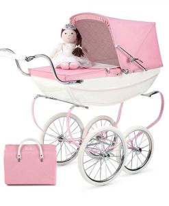 Silver Cross Princess Dolls Pram