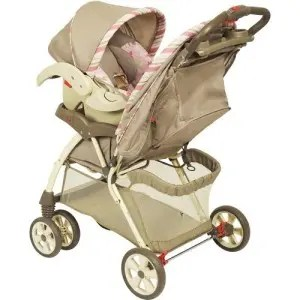 Baby Trend Venture Travel System Review