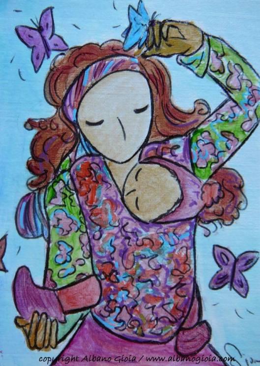 Gioia Albano artist