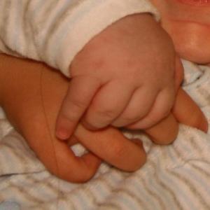 consulente babywearing italia