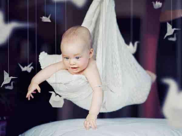 12004729 – cute baby boy