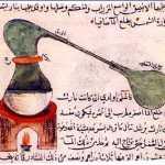 alambic des arabes