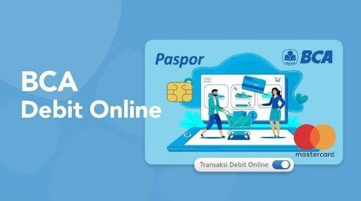 Cara Aktivasi Kartu Debit BCA Untuk Transaksi Online