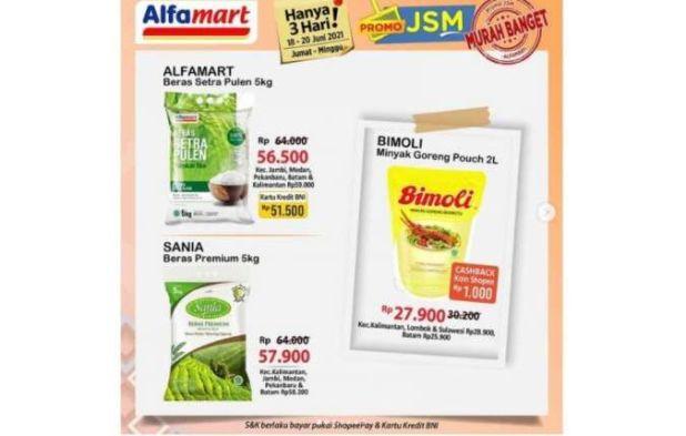 Promo Alfamart JSM