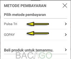 cara daftar paket whatsapp di kartu 3