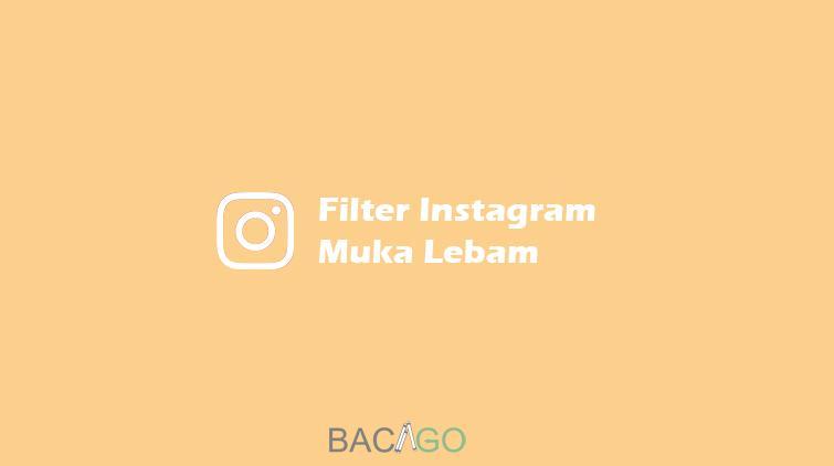 gambar filter instagram muka lebam seperti luka bonyok