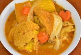 La mejor sopa de mondongo de Nicaragua está en Masatepe o Masaya