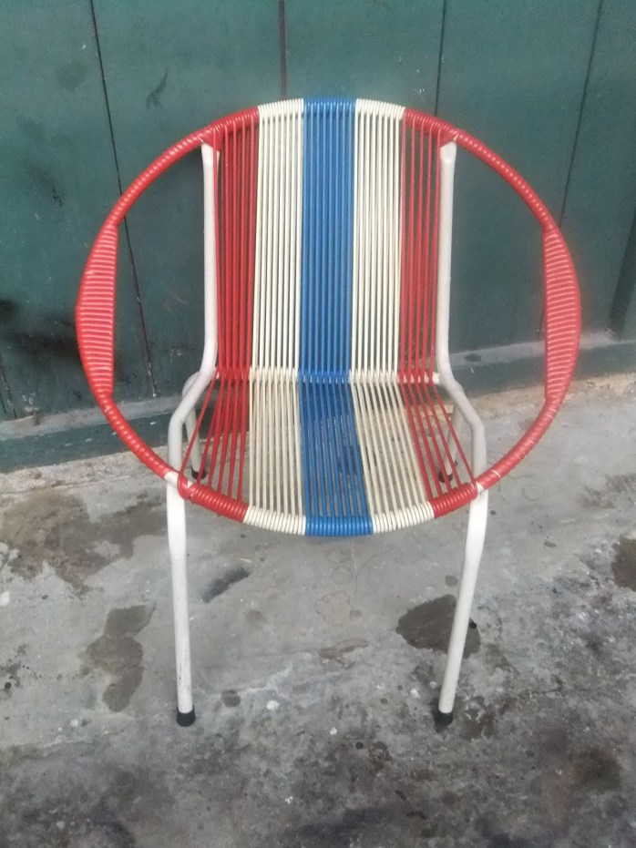 Chair retro