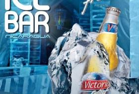 """Nicaragua va a tener un bar a -15ºC y se va a llamar """"IceBar"""""""