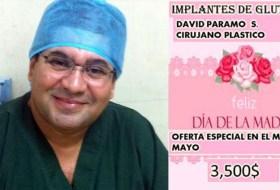"""Todo lo que sabemos sobre la controversia del Cirujano Plástico """"2×1"""" (David Páramo)"""