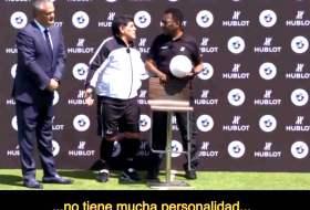 Analizamos la chifleta que lanzó Maradona a Pelé sobre Messi