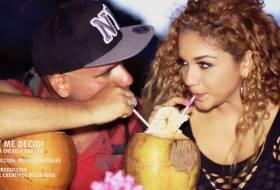 NRG: reggaeton hecho en Nicaragua (con Iraida Quintanilla en bikini y en HD)