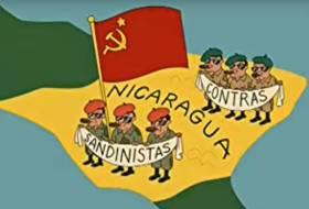 La vez que en American Dad explicaron la Guerra Civil de Nicaragua