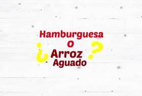 Hicieron una encuesta sobre comida de Nicaragua vs pizzas y hamburguesas