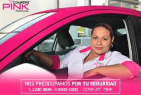 Todo lo que necesitas saber sobre Comfort Pink de Nicaragua