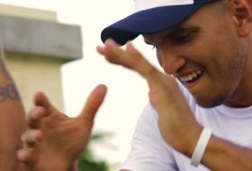 Moises Gadea y Mister Meli cantan: Te Quiero Tanto #video