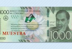 Las 10 cosas que necesitas saber sobre los nuevos billetes de Mil Córdobas