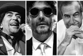 Para compensar por Maluma, ahora vienen Sabina, Fito y Jose Luis Perales