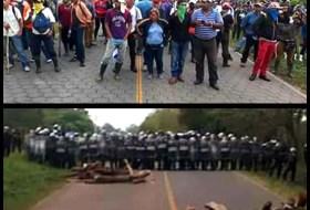 """Esta es la verdad sobre """"El Gran Canal de Nicaragua"""" y las marchas en su contra"""