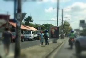 La Policía de Nicaragua lo hace de nuevo, el video que tenes que ver