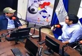 Stalin Vladimir presenta: Canal 10 Vs Bacanalnica, la entrevista