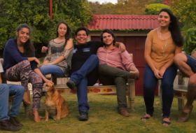 Cine hecho en Nicaragua (por chavalos como vos): Cada quien por su cuenta