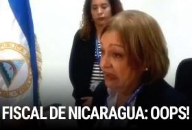 El Juicio de Jorge Garcia cada vez más tristemente absurdo (Fiscalia dice oops, lo siento)