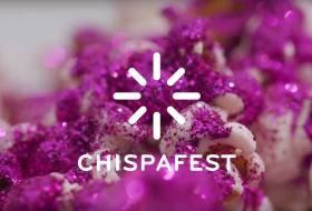 Chispafest es el evento creativo del año en Nicaragua. Ahí nos vemos