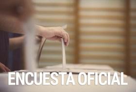 La encuesta oficial de los Nicas en Internet (Elecciones Municipales 2017)